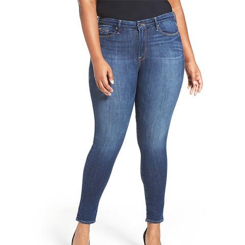 Good Legs Skinny Jeans