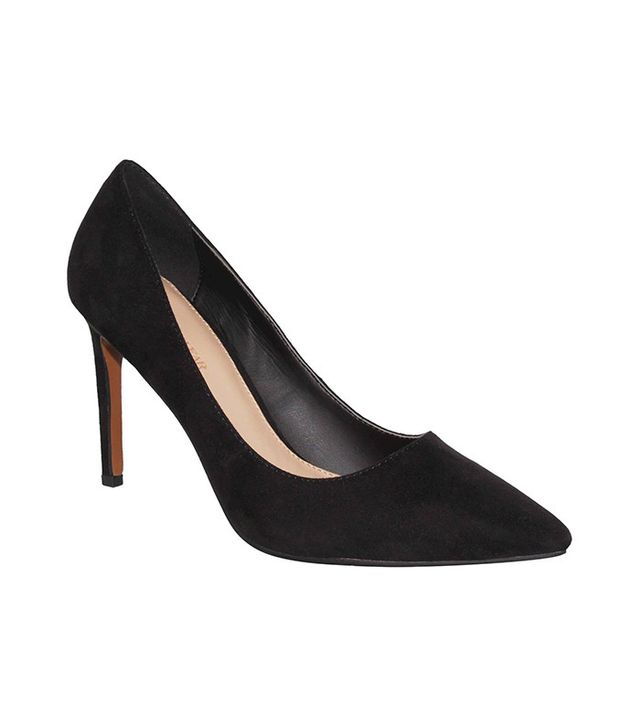 Who What Wear Collection Ally Microsuede Pumps