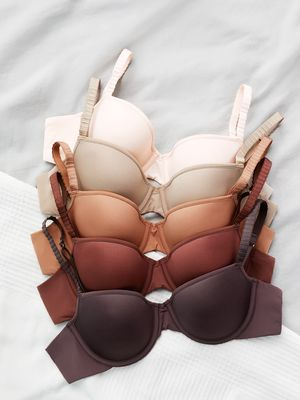 Found: An Ultra-Comfy Bra in Your Personal Shade of Nude