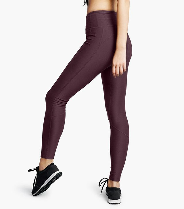 Grana Active Full Length Leggings