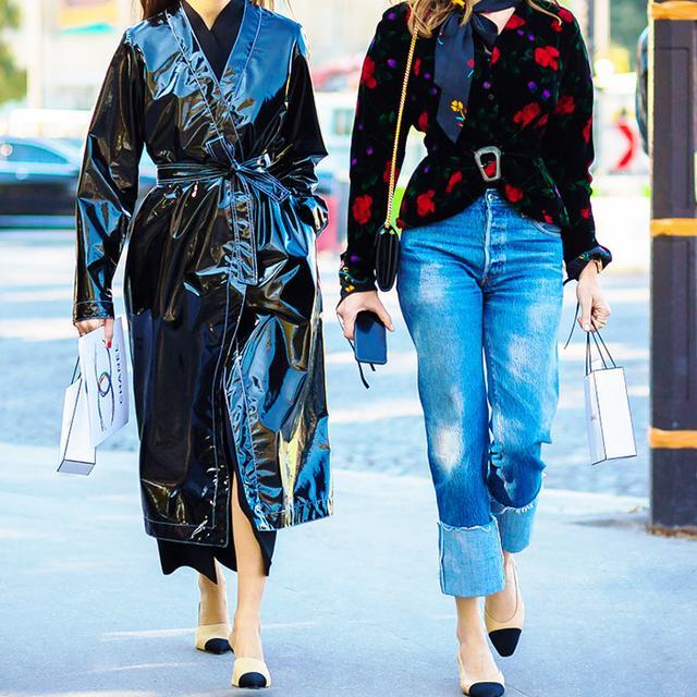12 Shopping Secrets Fashion People Swear By