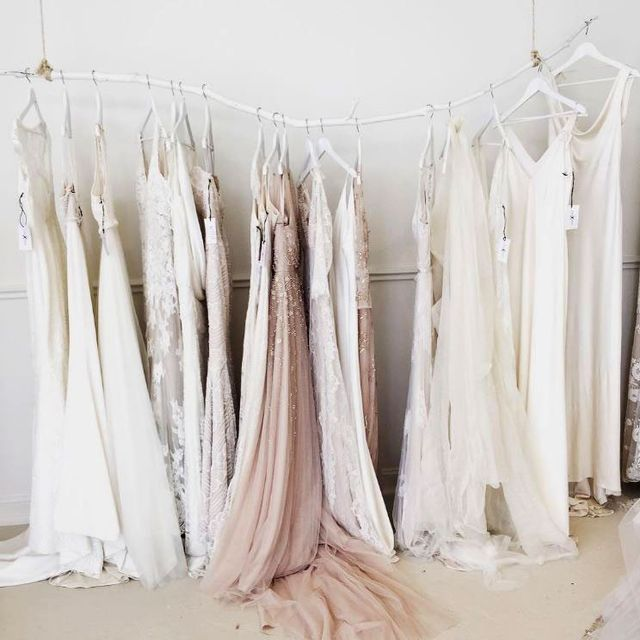 The Sydney Bridal Store With the Most Breathtaking Instagram Account