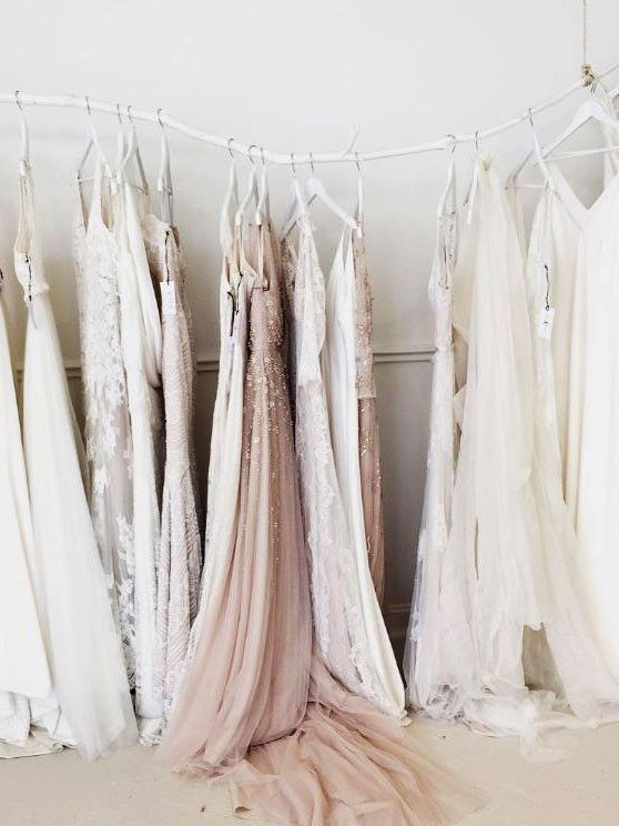 Hope X Page The Latest Sydney Bridal Store With Most Breathtaking Instagram Account