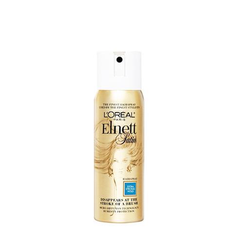 Elnett Satin Hairspray, Travel Size Extra Strong Hold
