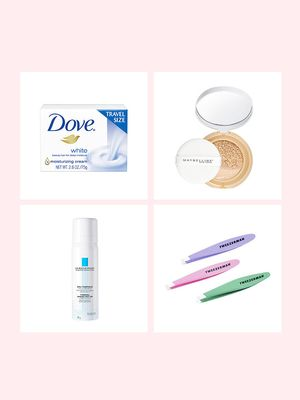 17 Drugstore Beauty Products to Bring on Your Next Vacation