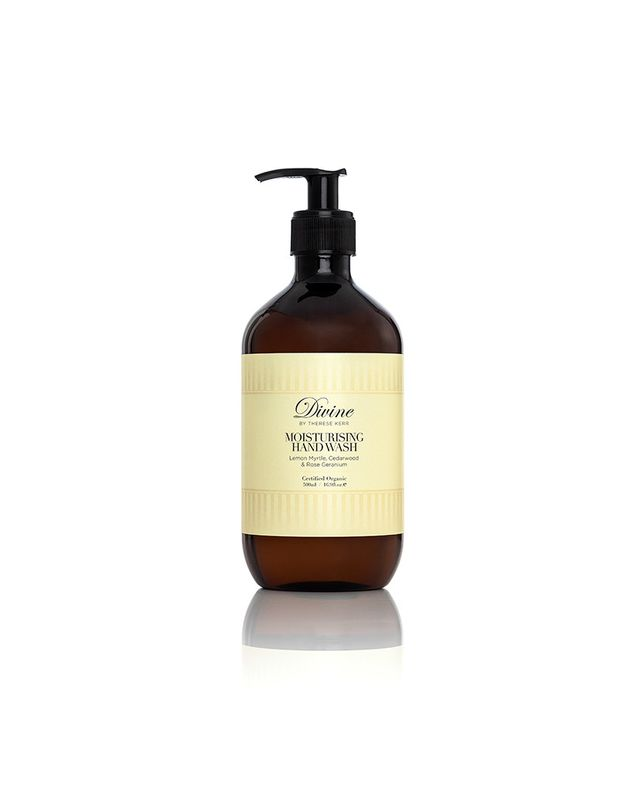 Divine by Therese Kerr Moisturising Hand Wash