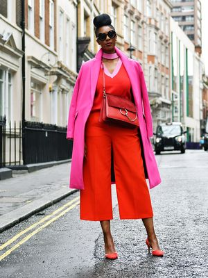 The Best Tall-Girl Fashion Advice, From a Very Stylish 6-Foot-Tall Woman