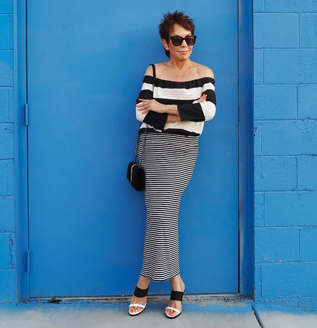 Over 50 Women With Ridiculously Good Style Whowhatwear