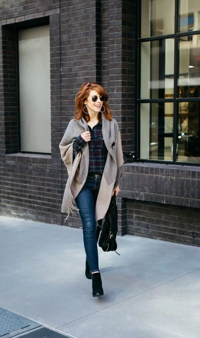 Over 50 Women With Ridiculously Good Style Whowhatwear Uk