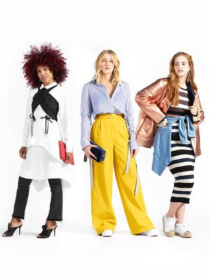 Shop 9 Spring Must-Haves From the Who What Wear Runway Show