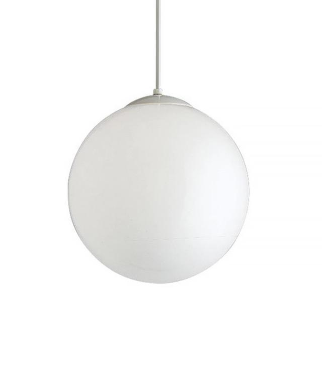 Progress Lighting Opal Globes Light Pendant