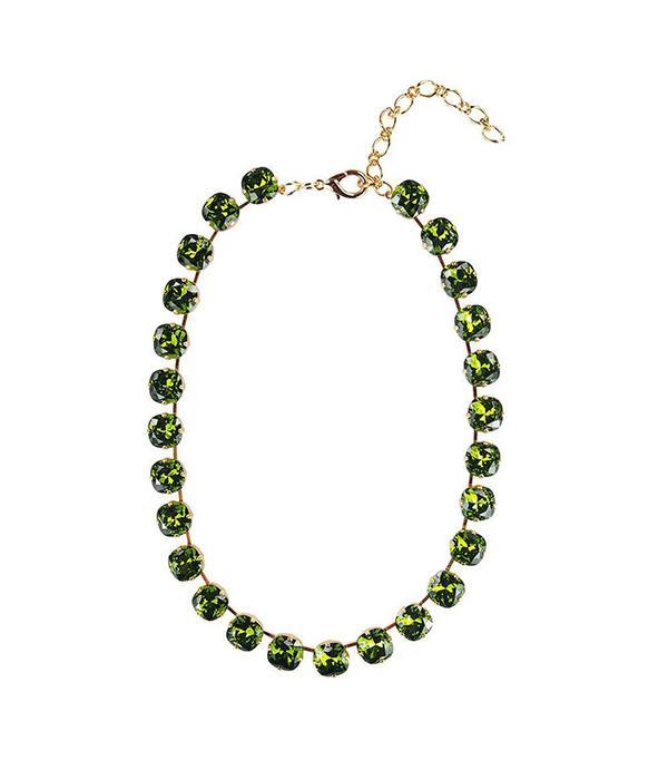 JY Jewels Eclat (Absinthe)