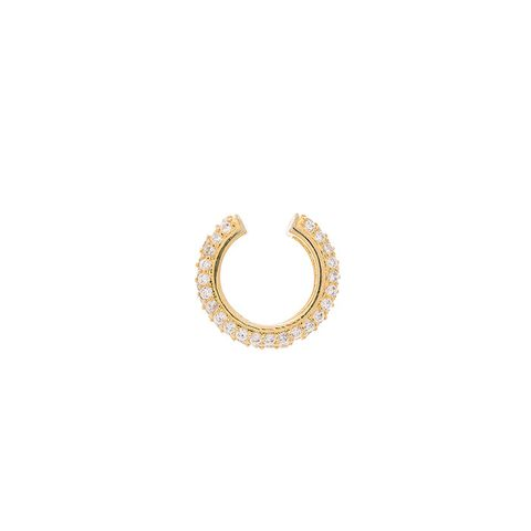 Jewelry Cuff Earring