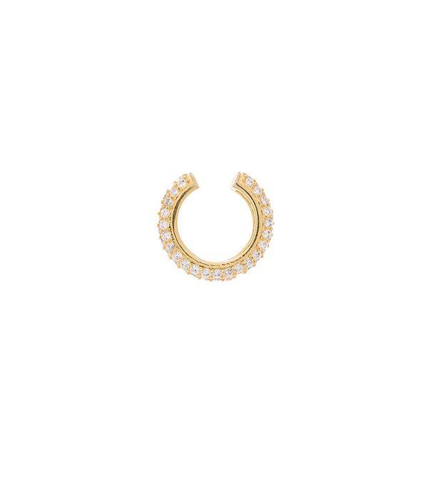 Eight By Gjenmi Jewelry Cuff Earring