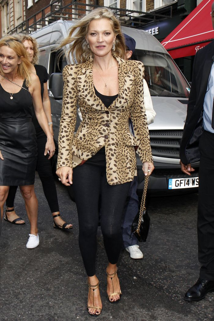 legging kate moss