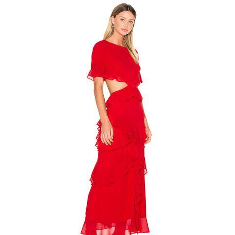 Marisa Maxi Dress