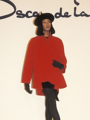 This Is What NYFW Runways Looked Like in the '90s