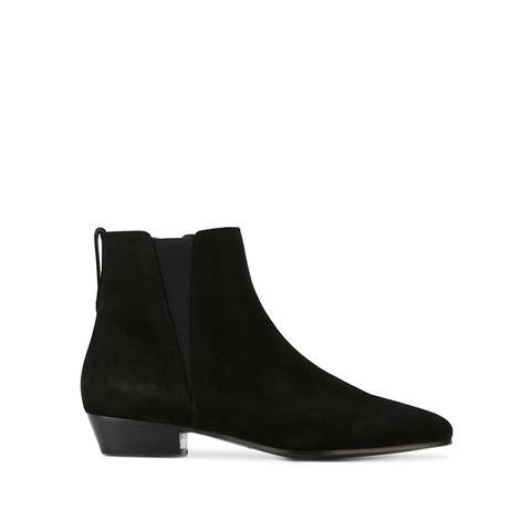 Étoile 'Patsha' Ankle Boots