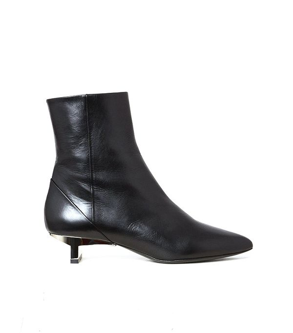 Kenzo Low Ankle Boot