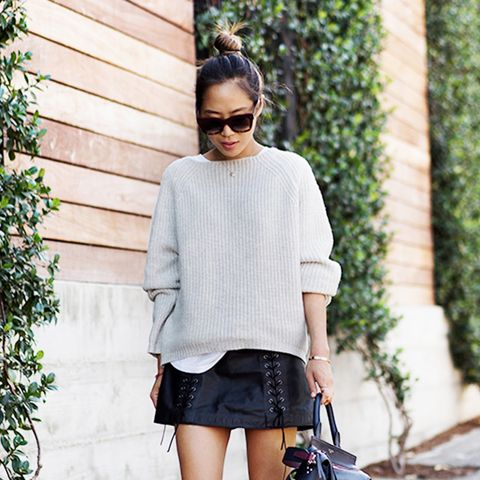 Exactly How to Wear Flat Boots: 7 Outfits to Try