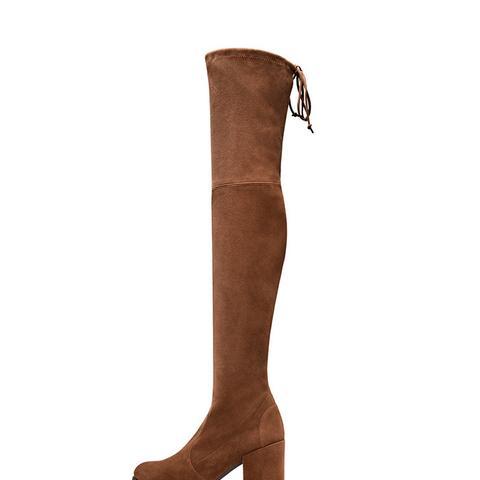 Tieland Boots