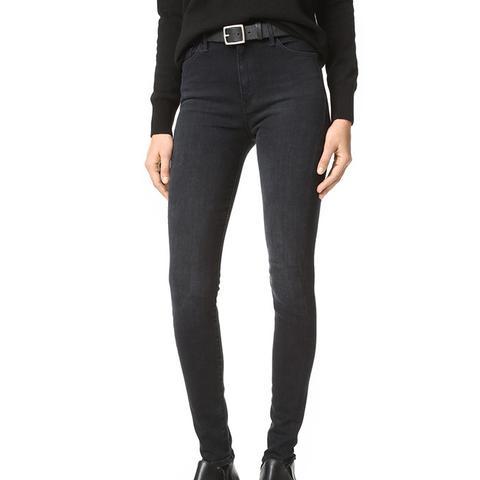 The Super Swooner Jeans
