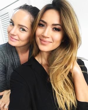 Watch Chloe Morello Transform Bianca Cheah Into JLo