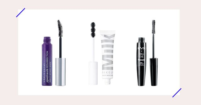 the 8 best cruelty free mascaras byrdie. Black Bedroom Furniture Sets. Home Design Ideas