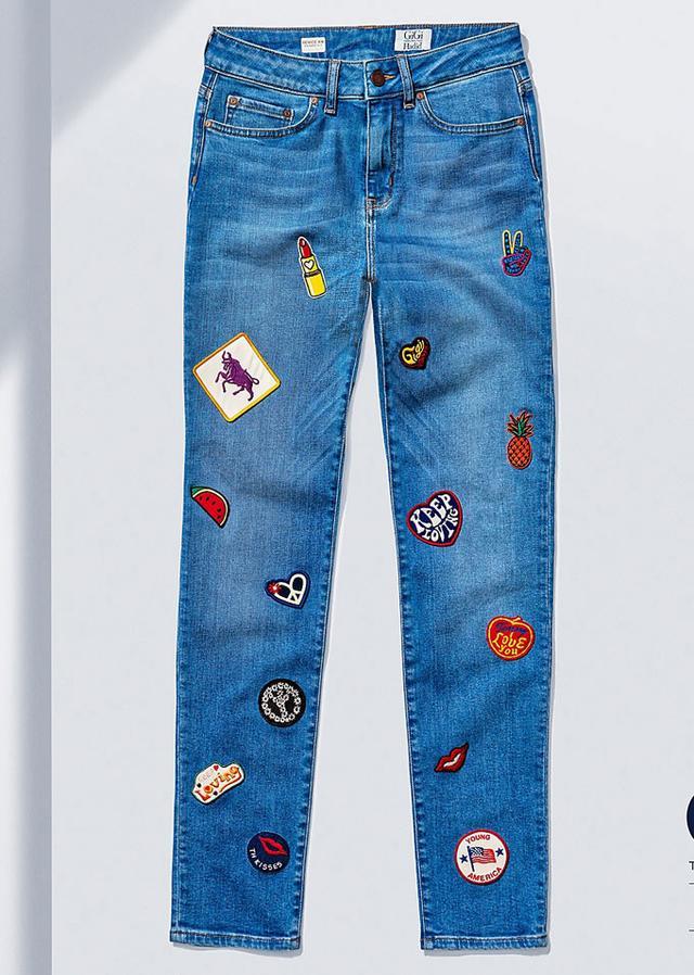 Tommy Hilfiger Skinny Fit Jeans