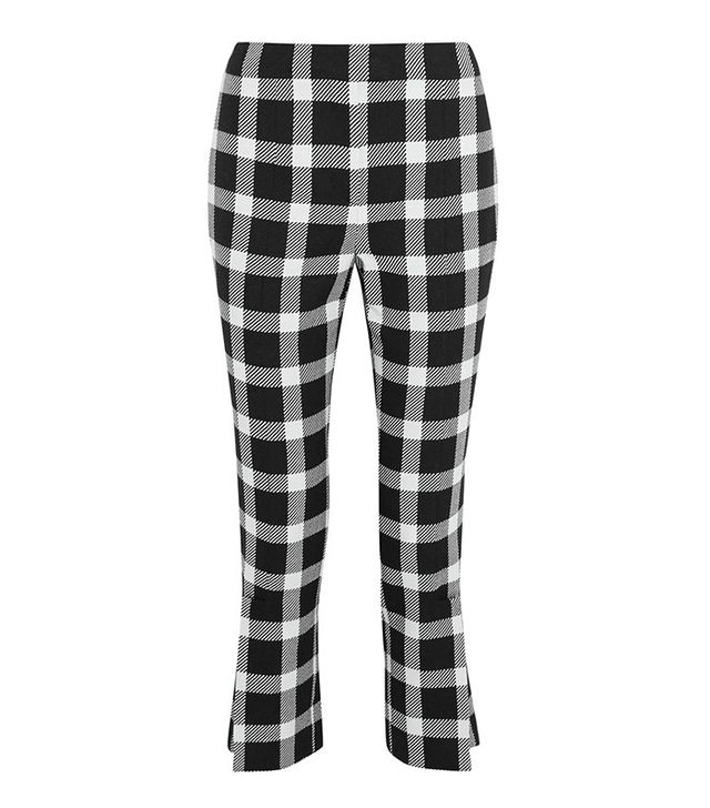 Christopher Kane Gingham Pants