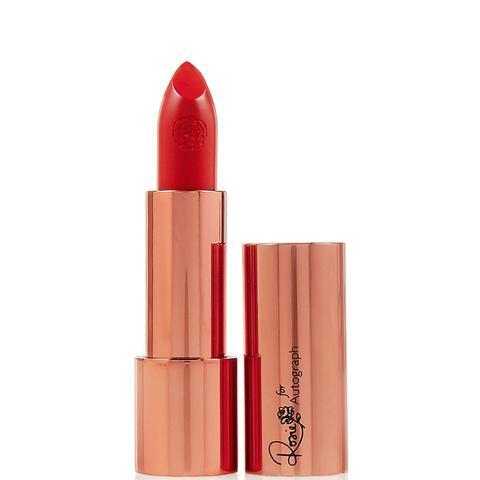 Lipstick in Look of Love