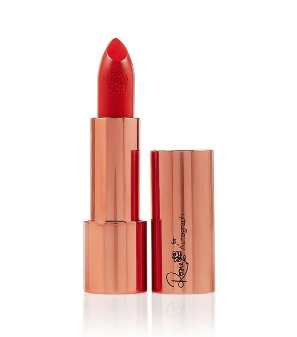 Best cheap makeup: Rosie For Autograph Lipstick in Look of Love
