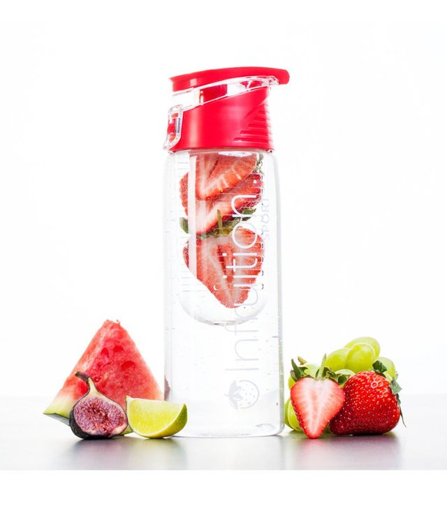 Infruition Sport Fruit Infused Water Bottle