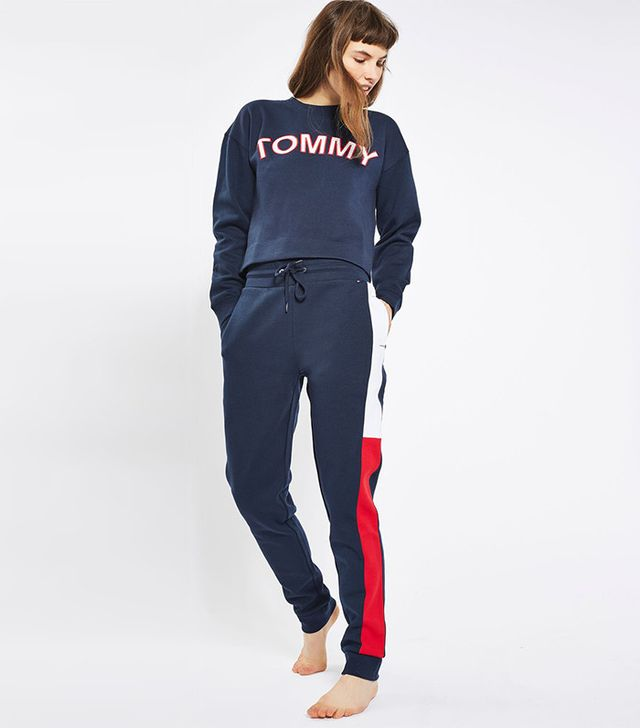 Topshop Athletic Set by Tommy Hilfiger