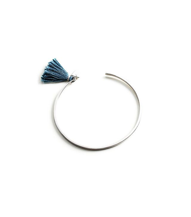 The Brave Collection Tassel Cuff