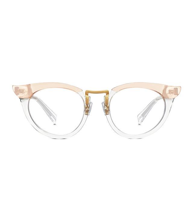 Warby Parker Zelda Glasses