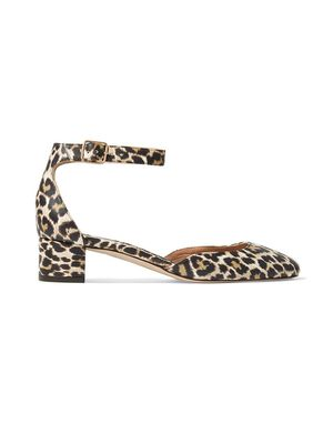 These Leopard Shoes Are as Cool as They Are Comfortable