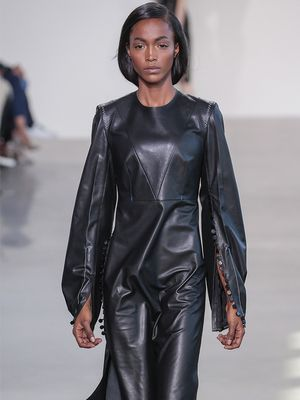 Watch It Live: Calvin Klein F/W 17 Runway
