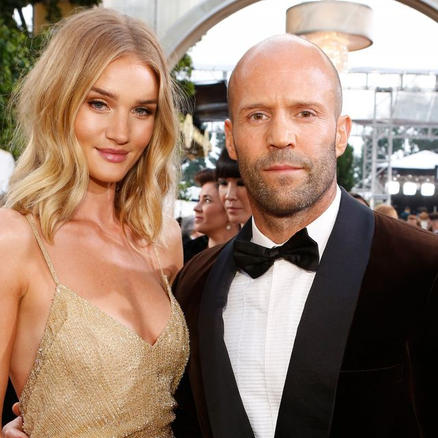 The Baby Names Rosie Huntington-Whiteley Will Want to Steal