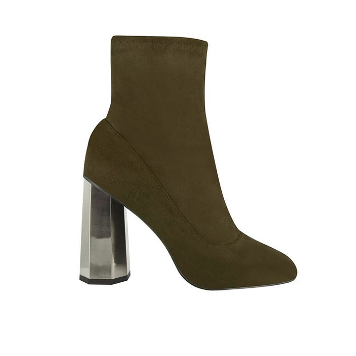 Senso Umar IV Sock Boots