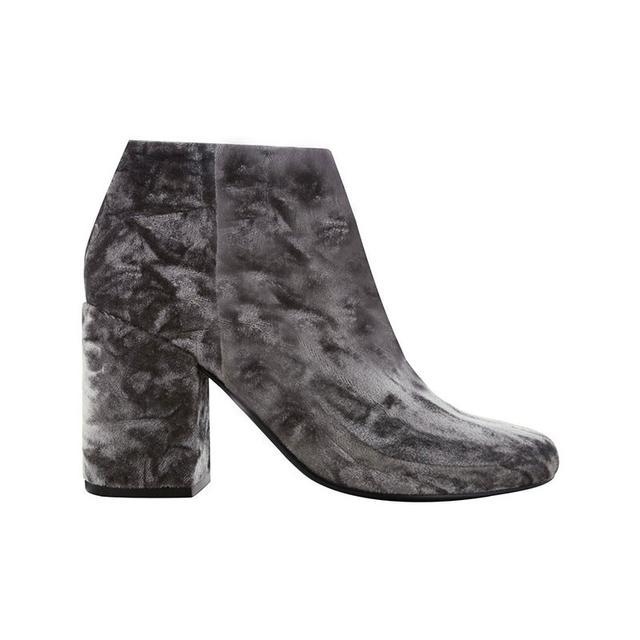 Senso Jaclyn Velvet Boots