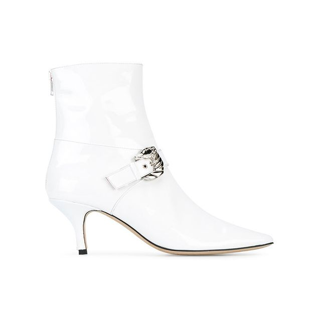 Dorateymur Saloon Ankle Boots