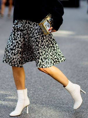 A Complete Guide to Every Style of Ankle Boot to Try This Season