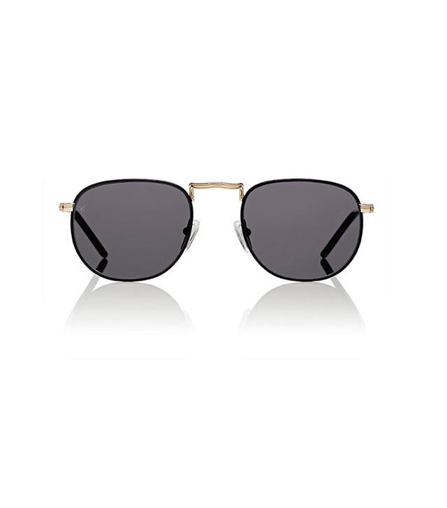 Smoke x Mirrors Driver's Seat Sunglasses
