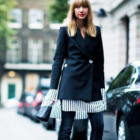 Lisa Aiken Style
