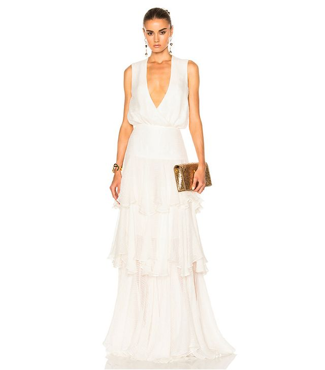 Houghton Evie Gown