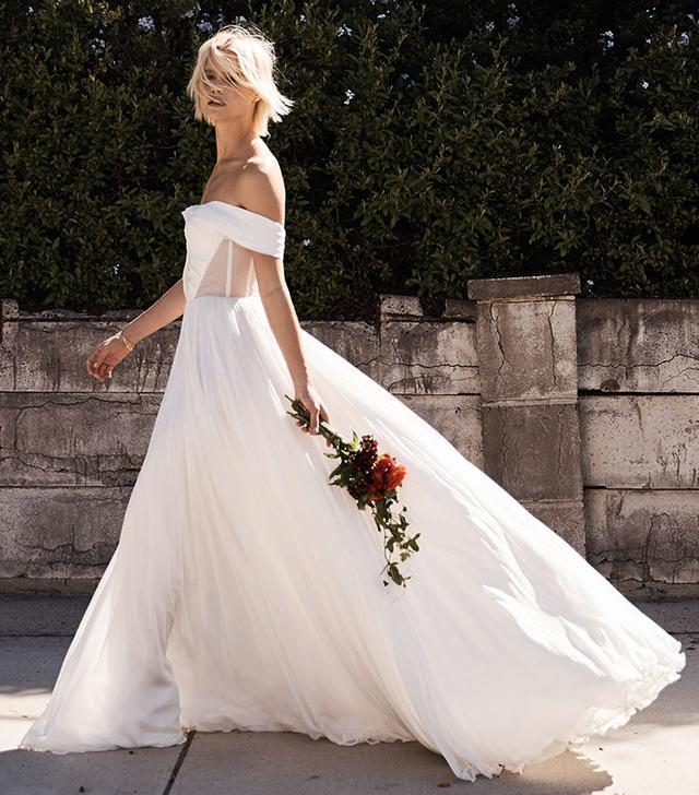 Floravere J. Capulet Gown