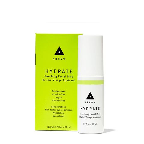 Hydrate Soothing Facial Mist