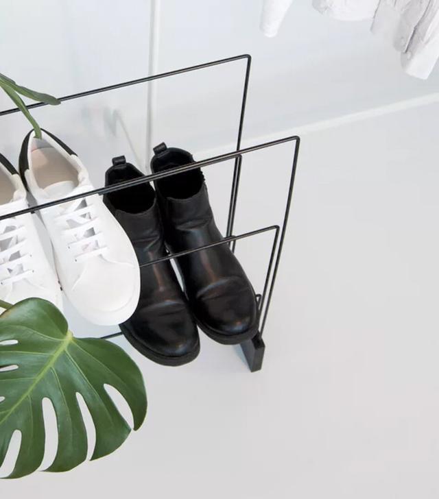 Tictail Folding Shoe Rack
