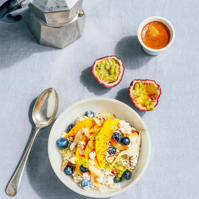 3 Balanced Breakfasts That Practicing Doctors Swear By